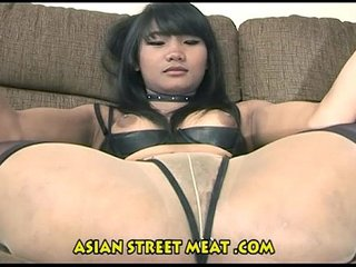 Natural Chinese Submissive Dubious Past